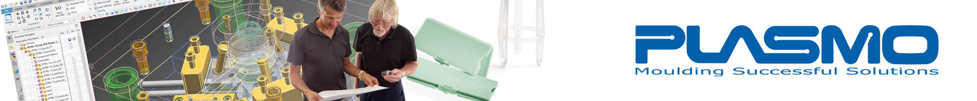 plastic product and mould design