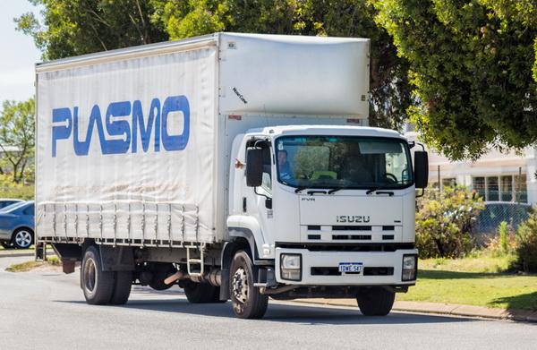 plasmo perth delivery